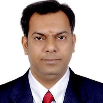 Surya Sahoo